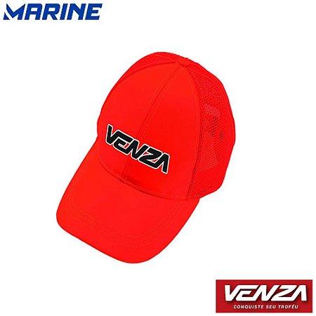 Bone Marine Sports Venza Vermelho