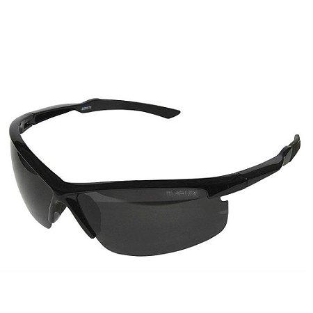 Óculos de Pesca Polarizado Maruri DZ6638 Lente Preta