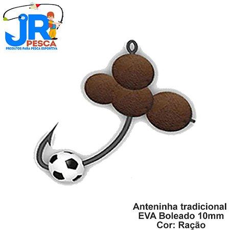 Anteninhas Tradicional JR Pesca Cor Ração