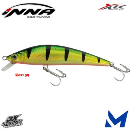Isca Artificial Inna 90 Pro Tunned Marine Sports Cor 39
