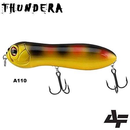 Isca Artificial Albatroz Thundera Zig Zara 13cm 30g Cor A110