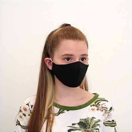 Máscara Design Básica Lisa