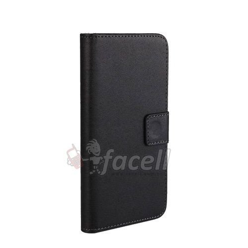 FLIP COVER IPHONE 4 - 4S - PRETO