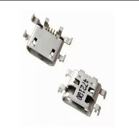 Conector de carga Moto Moto E2/G4/G4 plus/Moto X/X styles