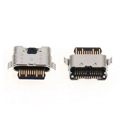 Conector de carga Moto G7/G7Plus