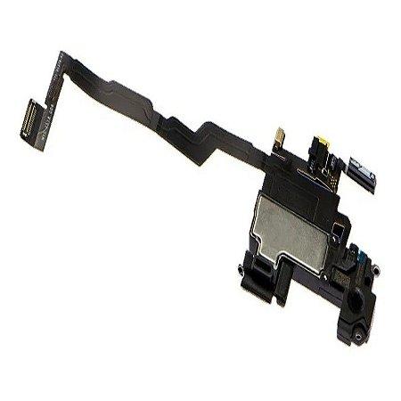 Flex Alto Falante Iphone XS Face-ID c/ Sensor Proximidade