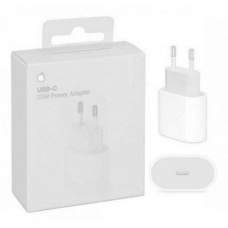 Carregador USB-C iPhone 20W