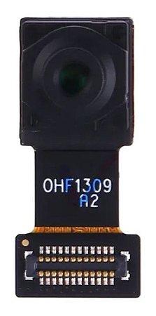Camera Frontal Redmi Note 7 - Original Retirada