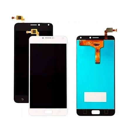 Frontal Zenfone 4 Max Dual  Zc554Kl - Qualidade Prime