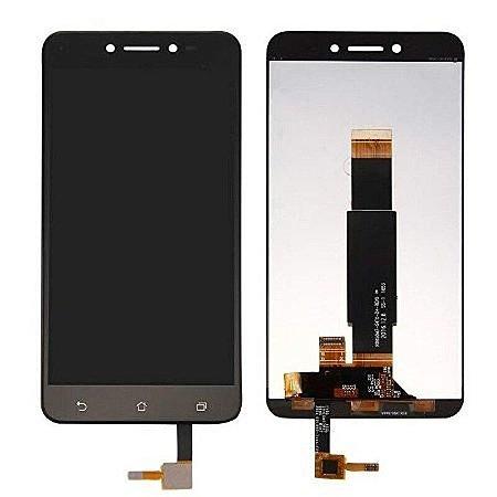 Frontal Zenfone Live Zb501Lk - Qualidade Prime