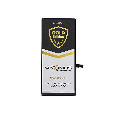 Bateria Iphone7G Plus - Gold Edition Maximus Case