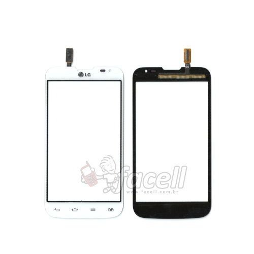 TOUCH LG L70 DUAL D325 BRANCO - AAA