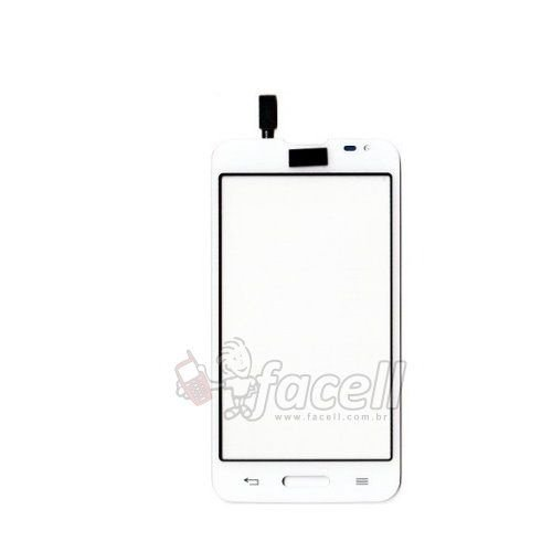 TOUCH  LG L70 D320 1 Chip BRANCO AAA