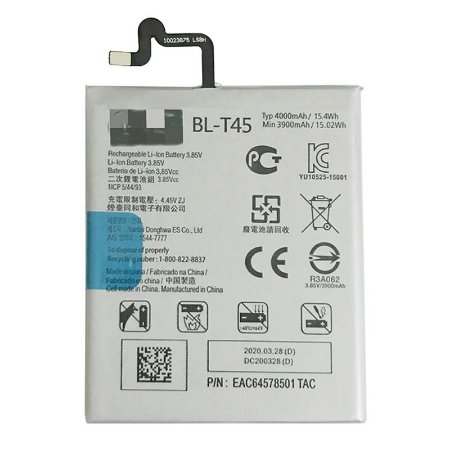 Bateria LgK50S Bl-T45