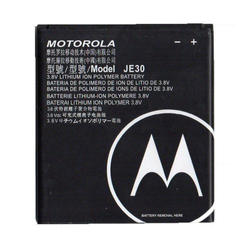 Bateria Moto E5 Play - Je30
