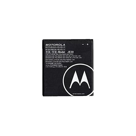 Bateria Moto E5 Play - Je30 C/ Cartela