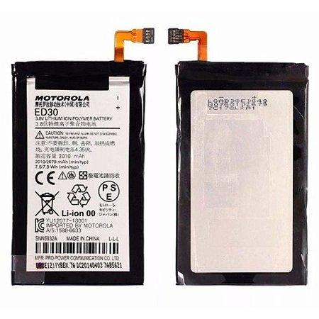 Bateria Moto G1/ G2 Ed30 *Aaa*