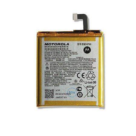 Bateria Moto One Zoom - Kp50 C/Cartela