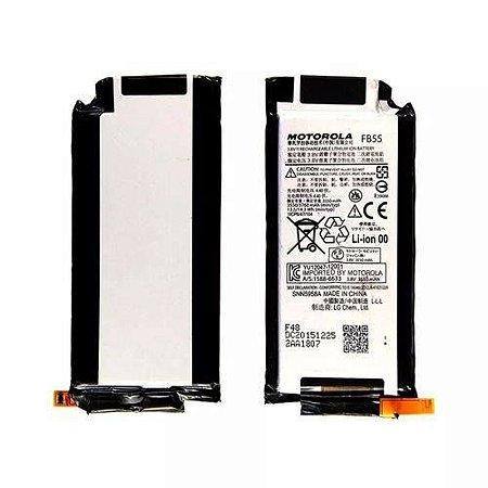 Bateria Moto X Force - Fb55