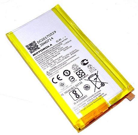 Bateria Moto  Z Play - Gl40