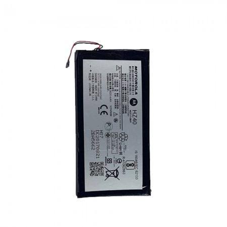 Bateria Moto  Z2 Play - Hz40 C/Cartela