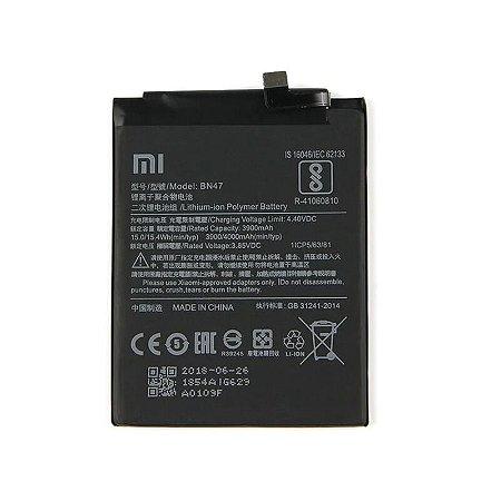 Bateria Xiaomi A2 Lite Bn47