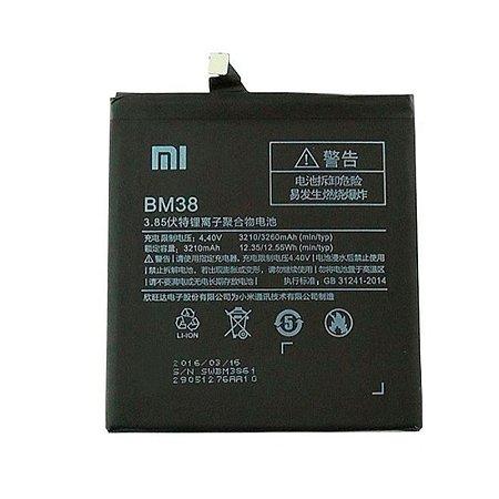 Bateria Xiaomi Mi 4S Bm38