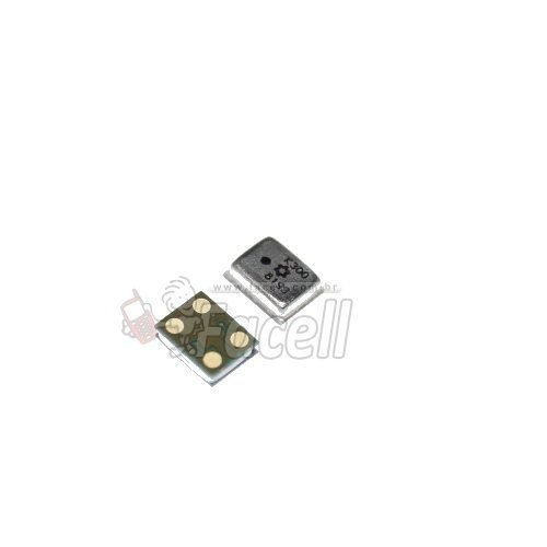 MICROFONE SONY M2 D2303 D2305 D2306 MICRO SMD