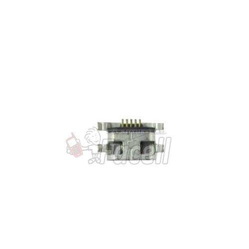 CONECTOR DE CARGA MOTOROLA MOTO E  XT1021 / XT1025 / XT1020 / XT1022