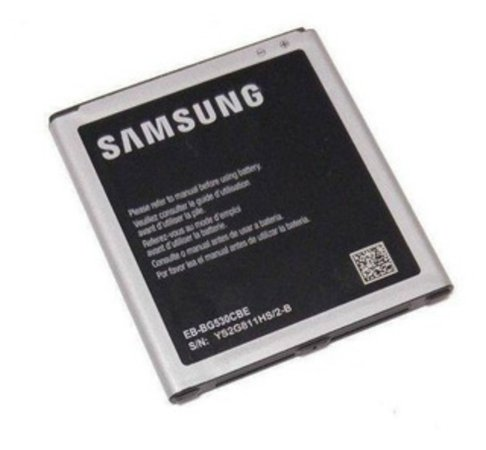 Bateria Sam G530J5 c/ cartela c/chip