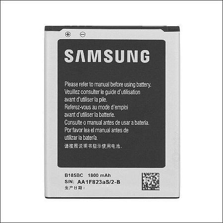 Bateria Sam G530J5 C/ case C/chip