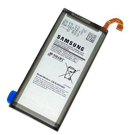 Bateria Sam J6 J800 C/Cartela