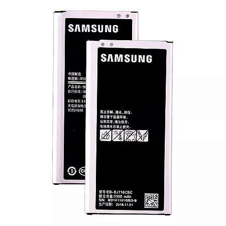 Bateria Sam J7 J710 2016 - Original
