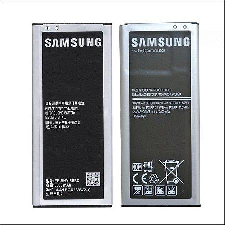Bateria Sam Note Edge - Bn915Bbc - c/ Cartela