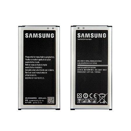 Bateria Sam S5 G900 - Original