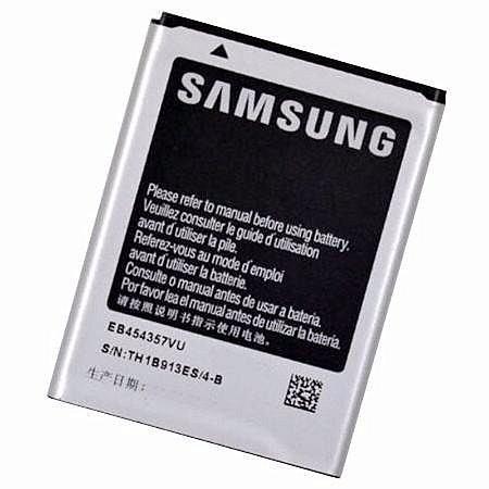 Bateria Sam S5360 - Eb-454357Vu C/Cartela