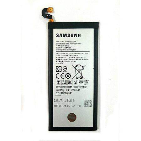 Bateria Sam S6 G920 - Qualidade *Aaa*