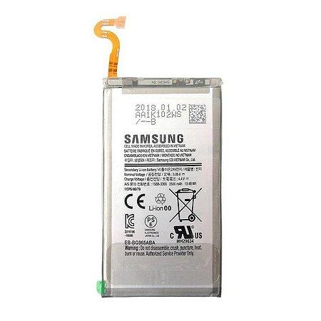 Bateria Sam S9 Plus G965 C/Cartela