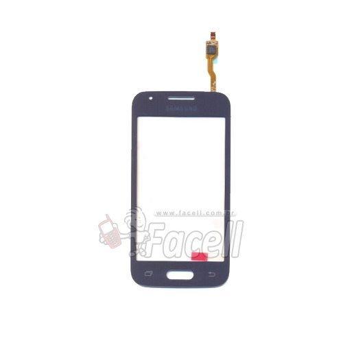 Touch Samsung Galaxy Ace 4 G313 Grafite - 1ª Linha