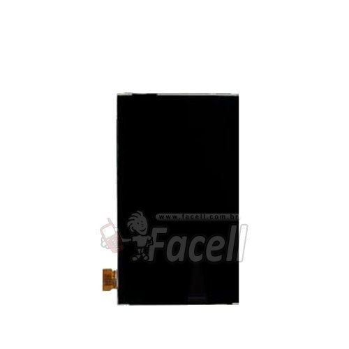 LCD SAMSUNG GALAXY  ACE 4 - G313- 1ªLINHA