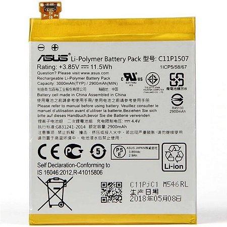 Bateria Asus Zenf Zoom - C11P1507