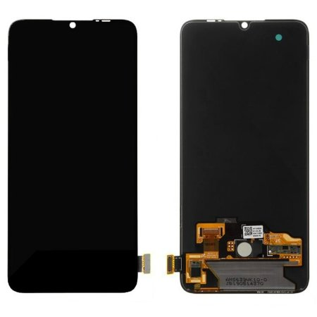 Frontal Xiaomi Mi 9 Lite - Qualidade Oled Preto