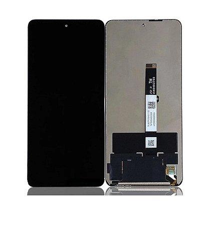 Frontal Xiaomi Poco X3 - Preto