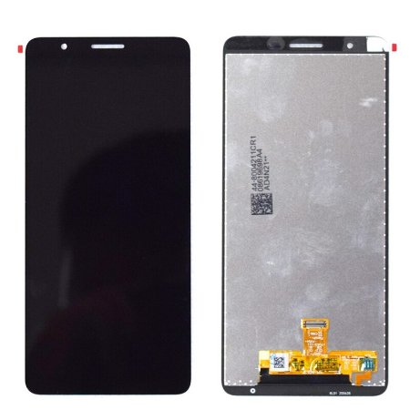 Frontal Samsung A01 Core - Original Preto S/Aro