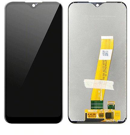 Frontal Samsung A01 - Original S/Aro