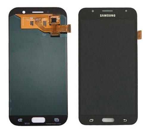 Frontal Samsung A520 - Incell Preto S/Aro