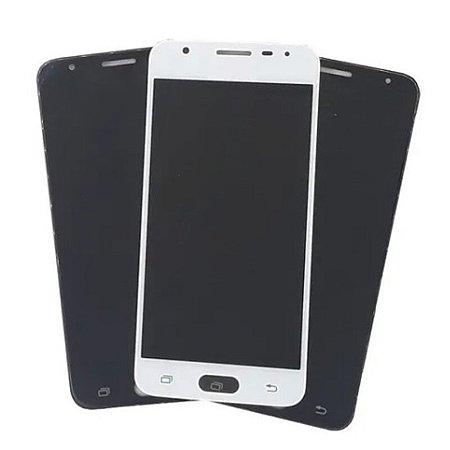 Frontal Samsung J500M - Qualidade Prime S/Aro