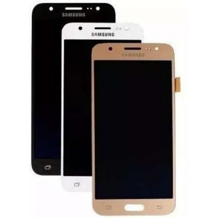 Frontal Samsung J500M - Oled S/Aro