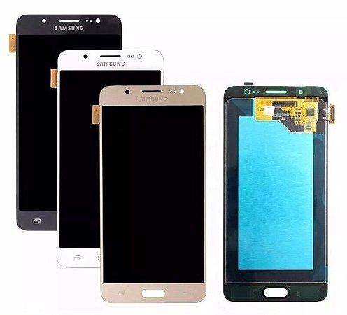 Frontal Samsung J510 - Oled S/Aro
