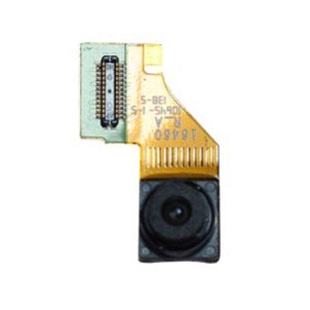Camera Frontal Moto X3 Style